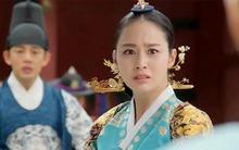 """""""Ok Jung"""" Kim Tae Hee ghen quá mất khôn"""