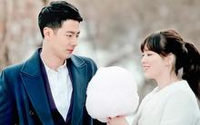 Jo In Sung không thể ngừng nói về Song Hye Kyo