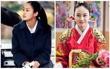 Kim Tae Hee: Từ nữ sinh ngây thơ đến Hoàng hậu sắc sảo