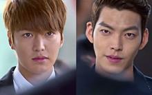 """""""The Heirs"""" của Lee Min Ho: Cuộc đối đầu giữa các """"trai đẹp"""""""