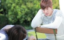 """10 cảnh quay """"không hôn mà vẫn ngọt"""" trong phim Hàn"""