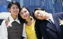 Hàng loạt phim kinh điển TVB trở lại truyền hình Việt