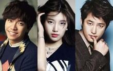 Top 10 phim - diễn viên Hàn được