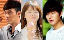 Top 10 nhân vật gây ảnh hưởng nhất phim Hàn 2013