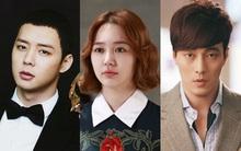 Những diễn viên Hàn giỏi cả bi lẫn hài