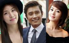 Top 10 diễn viên Hàn hút khán giả nhất
