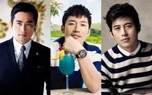 Những nam diễn viên
