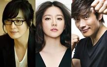 """Những sao Hàn khiến khán giả truyền hình """"chờ đợi dài cổ"""""""
