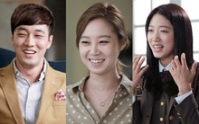 Những diễn viên Hàn được yêu mến bởi sự hài hước