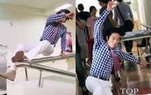 Jang Hyuk lao đến bệnh viện ngăn Jang Nara... phá thai