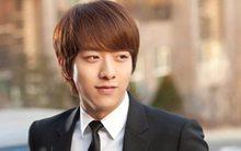 Lee Jung Shin (CNBlue) làm anh em rể của Kwon Sang Woo