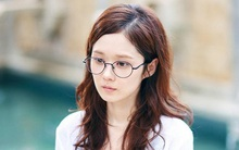 Jang Nara chính thức về làm con dâu nhà Jang Hyuk