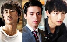 Những nam chính khổ sở nhất trong phim Hàn