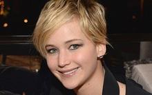 Jennifer Lawrence gây bất ngờ khi cá tính với tóc ngắn