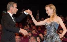 U50 Nicole Kidman khiêu vũ uyển chuyển với bạn diễn trong LHP Cannes