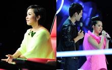 The Voice Đo Ván 1: Mỹ Linh làm thí sinh 19 tuổi khóc nức nở