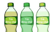 Giải nhiệt cơ thể hiệu quả: Trà đóng chai hay thức uống bổ sung ion?