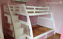 Sai lầm chết người khi chọn giường tầng cho bé