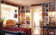 6 giải pháp tận dụng đồ nội thất thành nơi lưu trữ đồ đạc