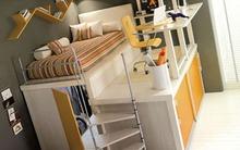 Nội thất đa năng - giải pháp thông minh cho căn hộ nhỏ