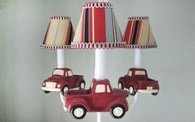 7 mẫu đèn chùm độc đáo và ngộ nghĩnh để trang trí phòng cho bé yêu