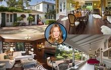 Choáng ngợp trước biệt thự triệu đô của Drew Barrymore