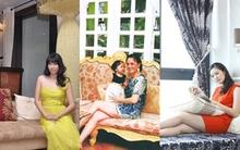 Ghé thăm những ngôi nhà sang trọng của các Hoa hậu và Á hậu Việt Nam