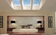 Tư vấn bố trí nội thất cho phòng cưới nhỏ, không cửa sổ