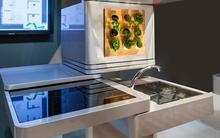 Những chiếc bếp đa năng tuyệt đỉnh cho mọi không gian