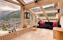 Những ngôi nhà đáng ngưỡng mộ trên toàn thế giới