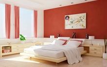 Top 4  màu sắc phòng ngủ giúp