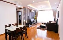 Thăm căn hộ giản dị với nội thất Hàn Quốc ở Tp.Hồ Chí Minh