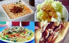 Những món ăn gắn liền với các trường cấp 3 tại Hà Nội