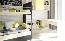 Tư vấn bố trí nội thất tối ưu cho căn hộ  47,7m²