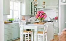 8 mẹo nhỏ giúp nhà bếp luôn gọn gàng sạch sẽ