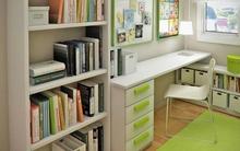 Tư vấn 2 phương án bố trí nội thất cho phòng 20m² đa năng