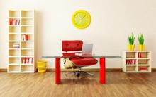 8 cặp màu sắc tuyệt vời cho phòng làm việc