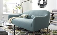Những mẫu sofa tuyệt vời cho nhà nhỏ