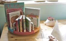 Mặt bàn xoay - món đồ đa dụng nên có trong nhà