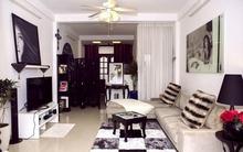Ngắm căn nhà thuê tuyệt đẹp của một siêu mẫu Việt