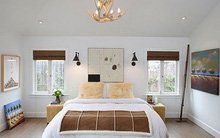 Gợi ý cách chọn đèn ngủ cho không gian nghỉ ngơi