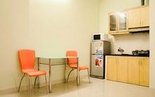 Cho thuê căn hộ đủ nội thất giá hợp lý ở Long Biên - Hà Nội
