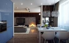 Tư vấn nâng cấp căn hộ 51m² từ 1 lên 2 phòng ngủ