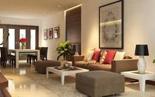 Tư vấn cải tạo cho căn hộ nhỏ nhưng cần nhiều phòng