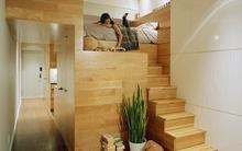 Tư vấn bố trí nội thất cho căn phòng 14m² nhiều đồ đạc
