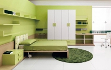 Tư vấn bố trí nội thất cho căn hộ chung cư trả góp