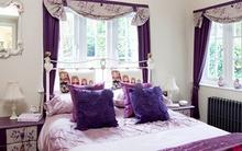 5 thiết kế phòng ngủ nhỏ siêu đẹp cho nàng độc thân