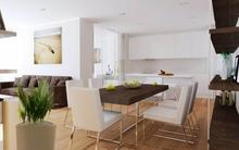 Tư vấn bố trí căn hộ 70m² cực linh hoạt với 3 phòng ngủ
