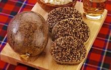 Haggis - Món 'dồi' lạ của người Scotland