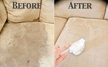 5 cách rẻ tiền mà hiệu quả để làm sạch, tẩy mùi hôi cho đệm, thảm
